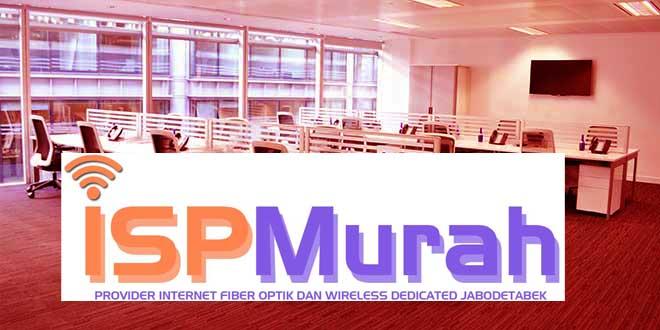 Katanya mahal!... koq internet kantornya lambat dan ngga stabil sih?