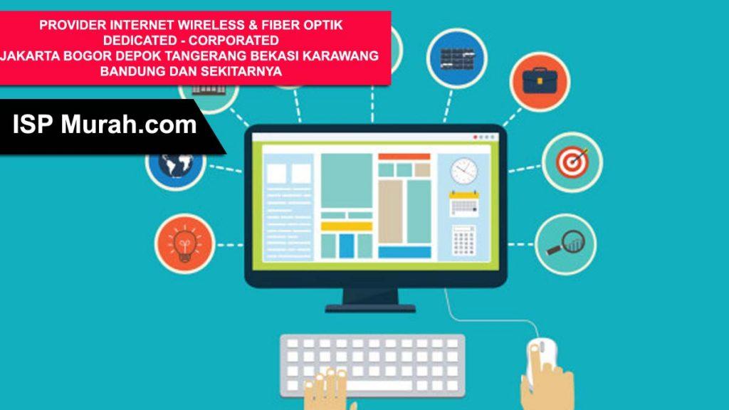 Alasan Mengapa Anda Perlu Menggunakan Produk Internet Provider Jakarta Kami 2
