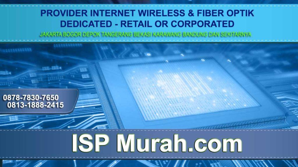 Cara Kerja ISP provider internet yang Harus kita ketahui