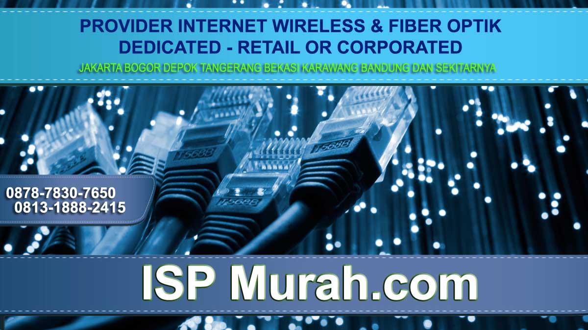 Cara Kerja ISP provider internet yang Harus kita ketahui 2