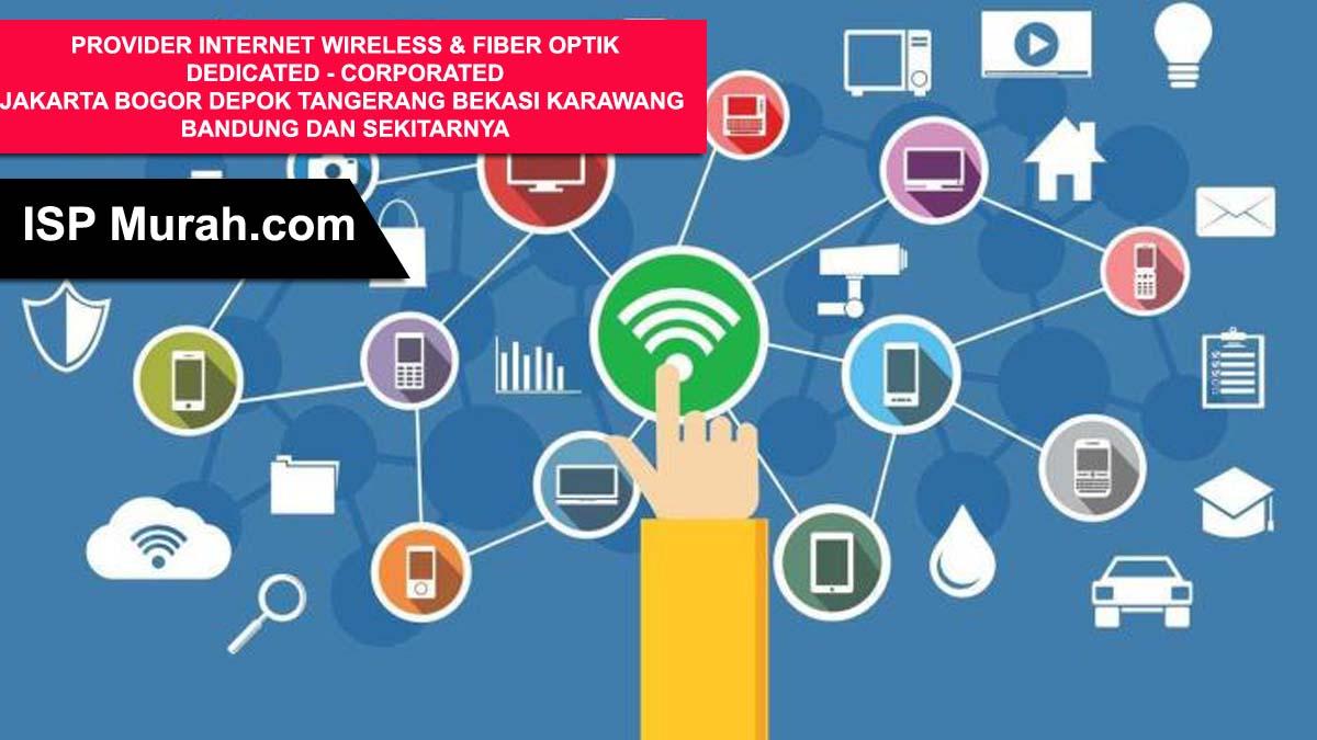 ISP Termurah Belum Tentu Terbaik, Cari ISP yang Sesuai dengan Kebutuhan 2