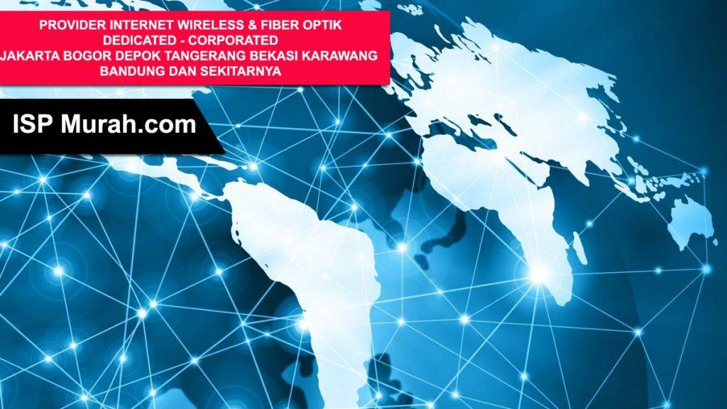 Internet Provider Jakarta (ISP di Jakarta)