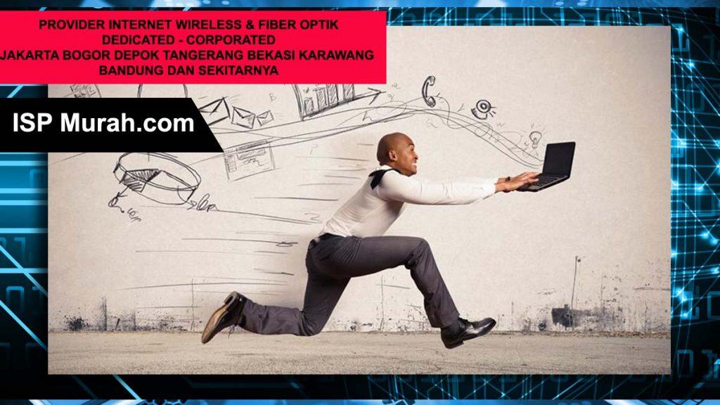 Internet Service Provider ( ISP ) Jakarta