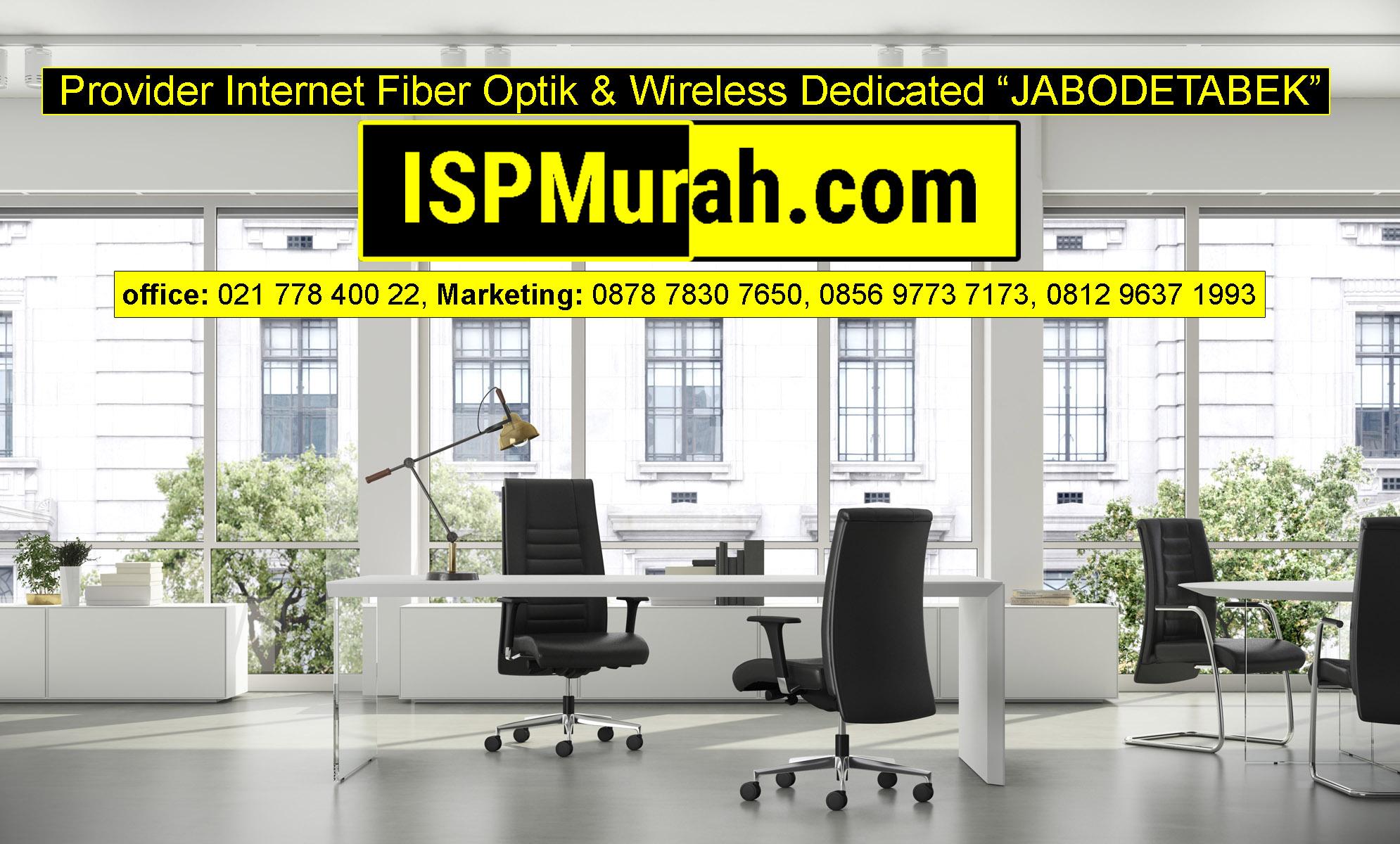 Keuntungan Internet Dedicated Untuk Kantor Perusahaan Anda 2