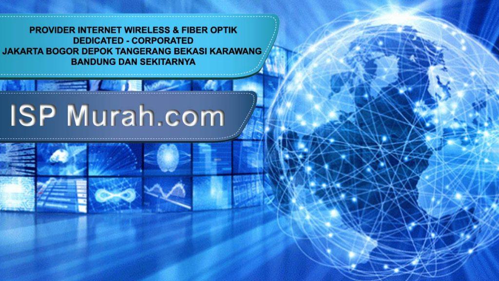 Kriteria-kriteria ISP Murah Jakarta yang Direkomendasikan
