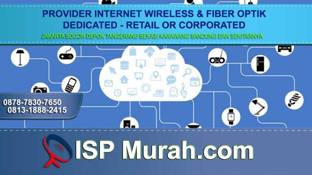 Layanan Internet Dedicated Termurah tapi ngga murahan di jakarta barat utara barat timur selatan pusat, bogor depok tangerang bekasi