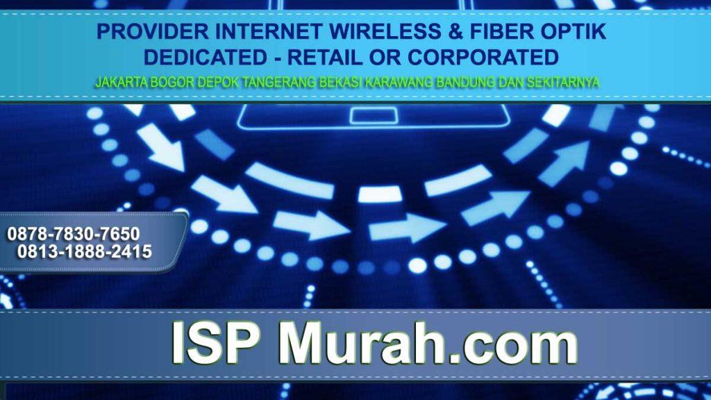 Mengetahui ISP Provider Internet yang Memiliki Keamanan Tinggi