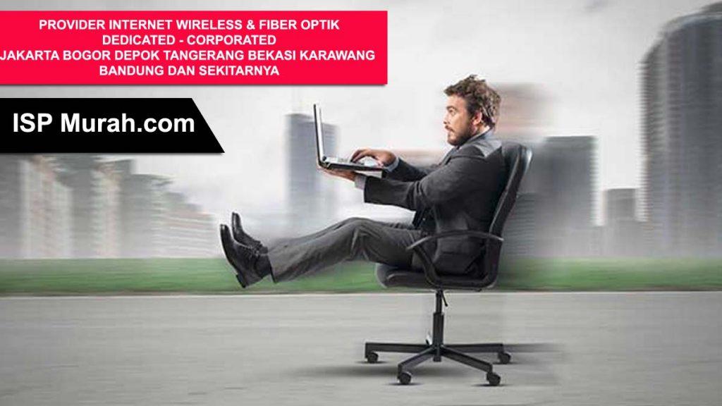 Menyimak Kebutuhan Internet Jakarta, baik untuk kantor maupun usaha kecil seperti SOHO (Small Office Home Office)