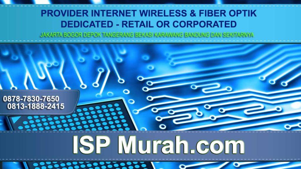 Pemasangan Provider Internet ISP Untuk Meningkatkan Bisnis Online