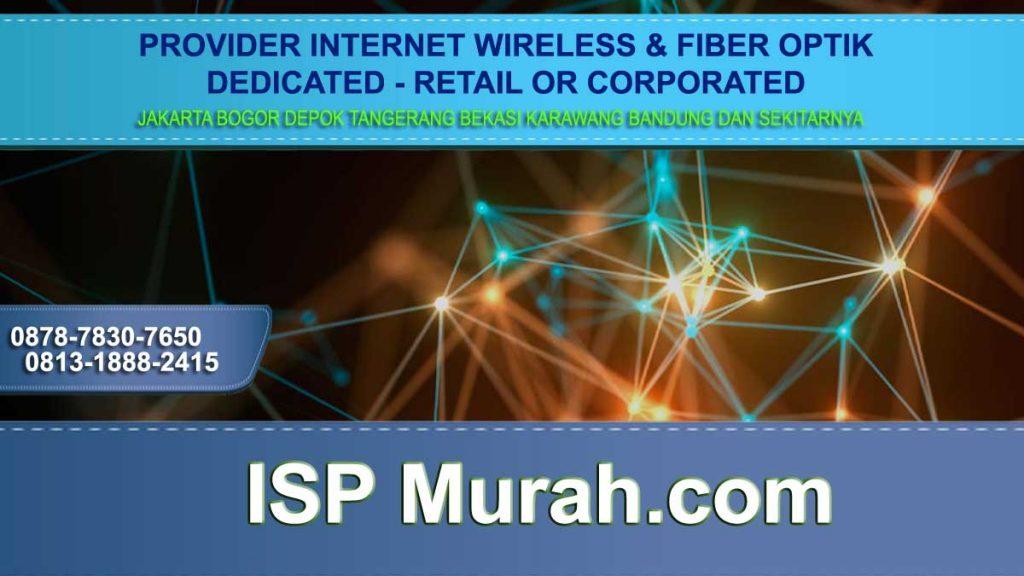 Penerapan Provider Internet ISP Fiber Optic di Jakarta 2