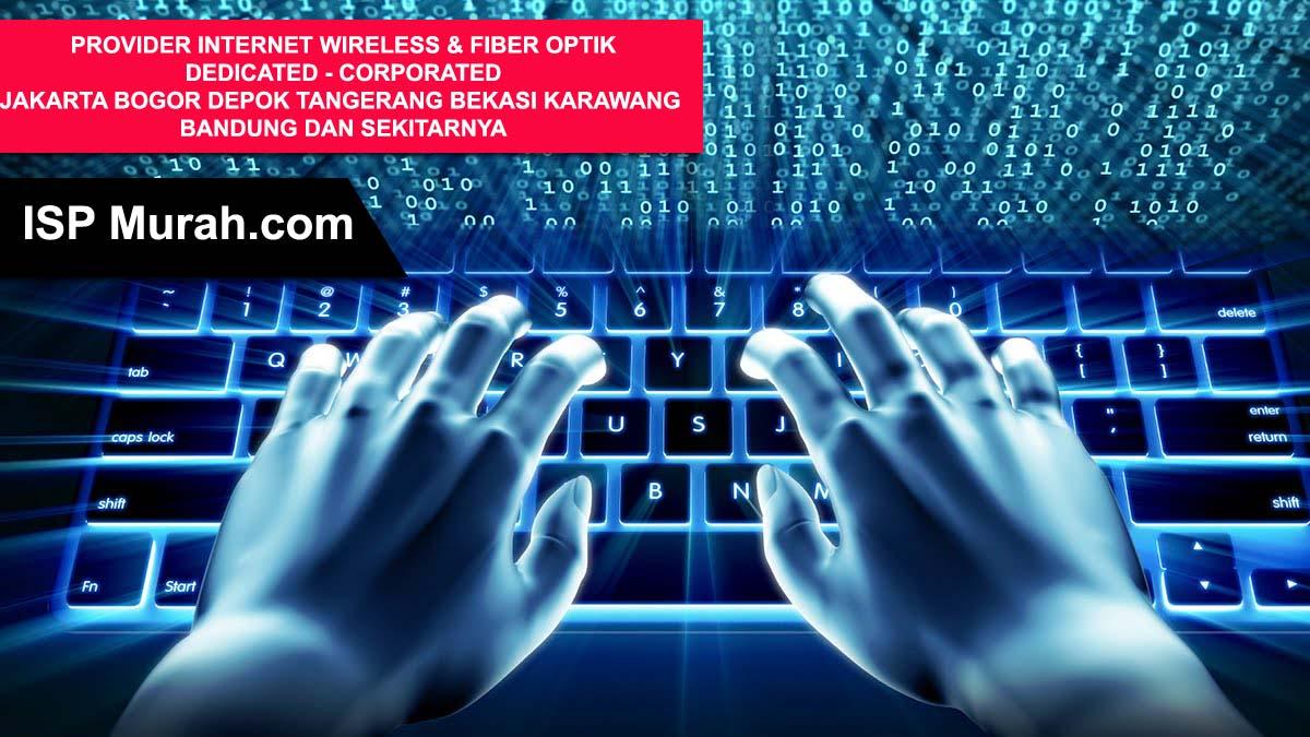 Penyedia Layanan Internet Dedicated untuk Keperluan Bisnis dan Profesional
