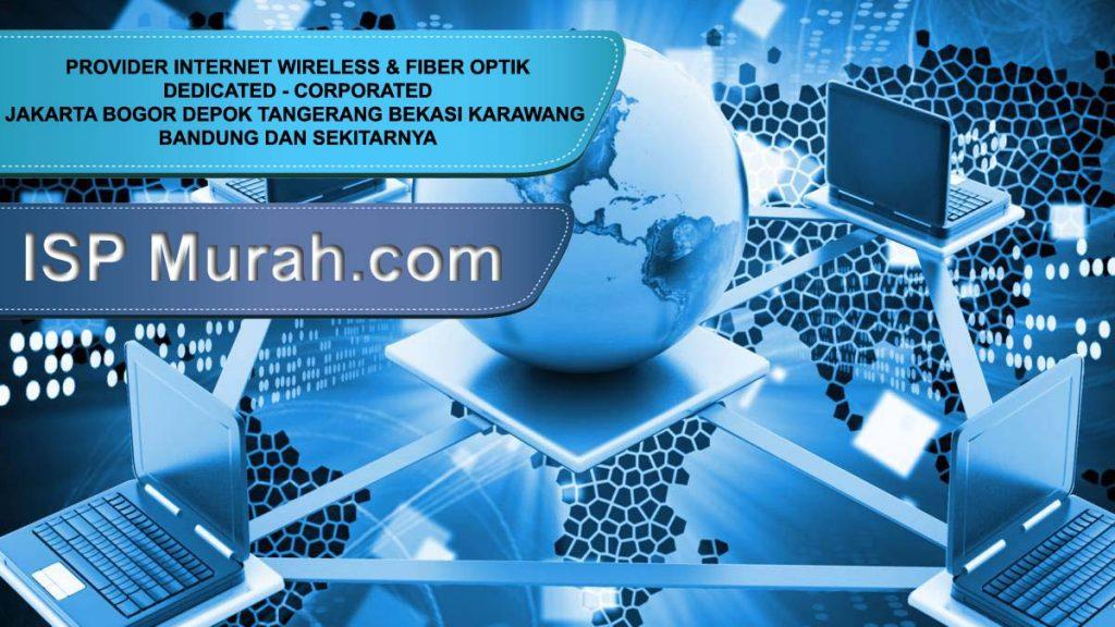 Pilih ISP Stabil yang Menjamin Kestabilan Koneksi Internet