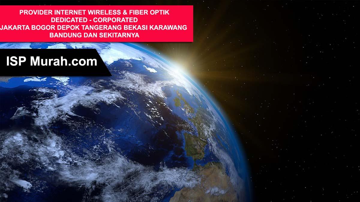 Pintar Memilih Provider Internet Fiber Termurah