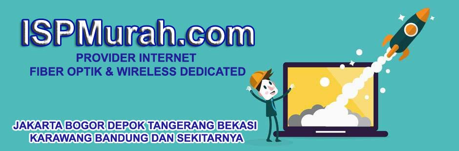 Provider Internet Kantor Anti Lemot dengan Dedicated Internet Corporate